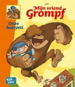 COVER 1 Mijn vriend Grompf_Onze huisyeti