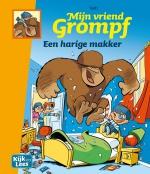 COVER 2 Mijn vriend Grompf_Een harige makker
