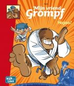COVER 3 Mijn vriend Grompf_Hajaa